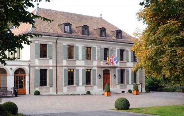 Mairie de Cologny