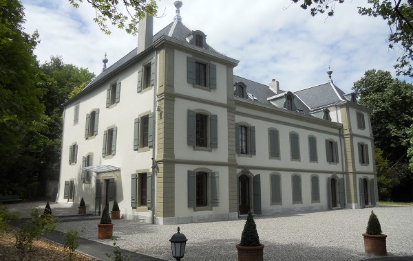 Château de l'Impératrice